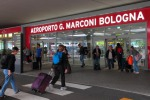 Marconi aprile, 713.516 passeggeri, +1,7%