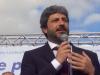 """Falcone, studenti e autorità uniti nella promessa: """"Sconfiggere la mafia una priorità"""""""