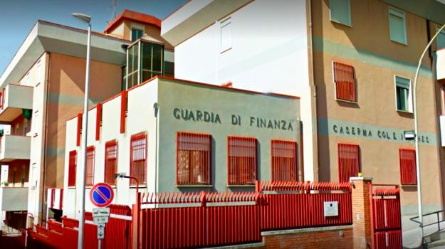 Evasione fiscale Caltanissetta, Caltanissetta, Cronaca