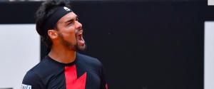 Tennis, Fognini nella top ten del ranking Atp: è il terzo italiano a riuscire nell'impresa