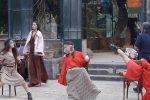 """""""Orto in arte"""": musica, moda e spettacolo a Palermo"""