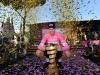 Giro d'Italia, il trionfo di Froome a Roma tra le polemiche per il manto stradale