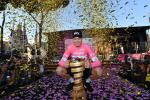 """Giro d'Italia, il trionfo di Froome a Roma tra le polemiche per il manto stradale """"pericoloso"""""""
