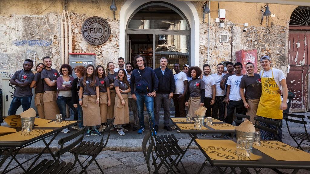 Fud Bottega Sicula: assunzioni a Catania, Palermo e Milano