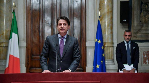 consultazioni conte, nuovo governo, Giuseppe Conte, Paolo Savona, ù, Sicilia, Politica
