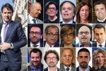 """È nato il governo, Conte: """"Fiducia all'Italia"""". Salvini: """"Di nuovo protagonisti"""". Di Maio: """"Si cambia"""""""