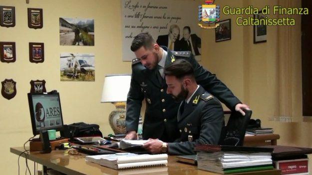 evasione fiscale gela, Caltanissetta, Cronaca