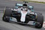 Formula uno, in Francia Hamilton vola nelle Libere: Ferrari indietro