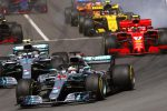 F1, in Spagna vince Hamilton: Vettel quarto e Raikkonen costretto al ritiro