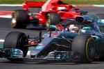 Formula Uno, in Spagna Hamilton il più veloce nelle Libere: Vettel quarto