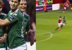 È accaduto in Irlanda: successo del Cork City