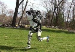 Il robot umanoide dell'azienda statunitense Boston Dynamics, continua a fare grandi progressi