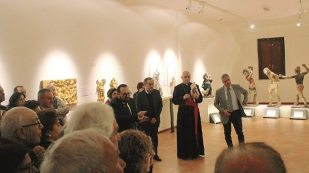 museo diocesano nicosia, Enna, Cultura