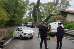Incidente mortale a San Giorgio, muore un avvocato di Gioiosa Marea