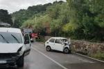 Morti e feriti in incidenti sulle strade della Sicilia: due vittime a Vittoria e Patti