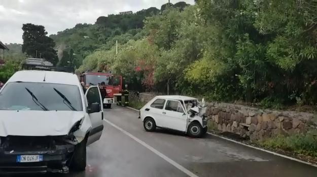 Incidenti Sicilia Vittoria Patti, Sicilia, Cronaca