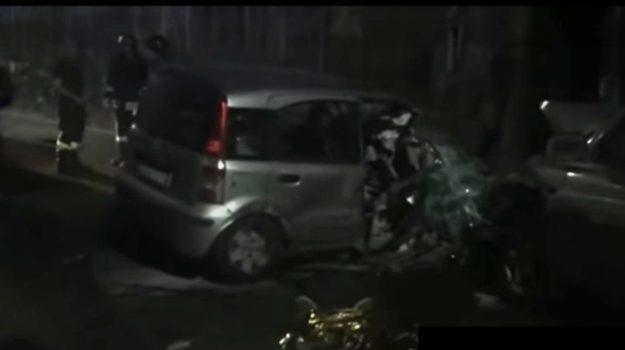 incidente, Catania, Cronaca