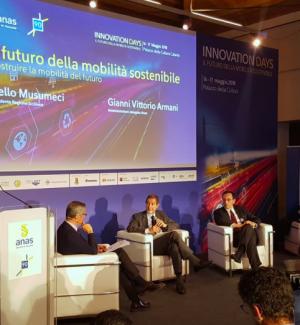"""A Catania gli """"Innovation Days"""", il futuro della mobilità sostenibile in Italia e in Sicilia"""