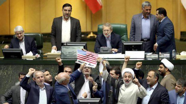 accordo nucleare iran, Sicilia, Mondo