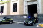 Bufera all'ispettorato del lavoro di Catania, ai domiciliari anche l'ex deputato Forzese