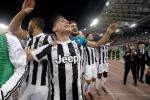 Serie A, per la settima volta consecutiva lo scudetto è della Juventus