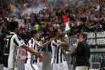 Coppa Italia, 4-0 al Milan, alla Juventus il primo trofeo