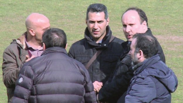 Akragas, cessione akragas, Agrigento, Sport