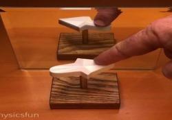 L'oggetto creato da un matematico giapponese