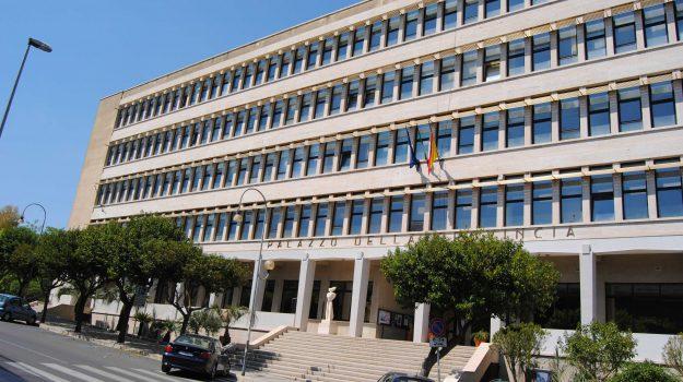 libero consorzio ragusa, Ragusa, Economia