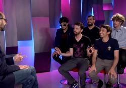 L'intervista alla band rivelazione di Sanremo prepara il tour estivo: cinque date con debutto l'8 giugno al Carroponte di Sesto San Giovanni