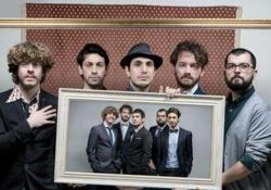 La band rivelazione di Sanremo prepara il tour estivo: cinque date con debutto l'8 giugno al Carroponte di Sesto San Giovanni