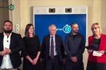 LUCIANO FONTANA OSPITE DELLA 17ESIMA PUNTATA DI INNOVATION SIX