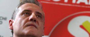Luigi Carollo, esponente di Sinistra Palermo e componente del Palermo Pride