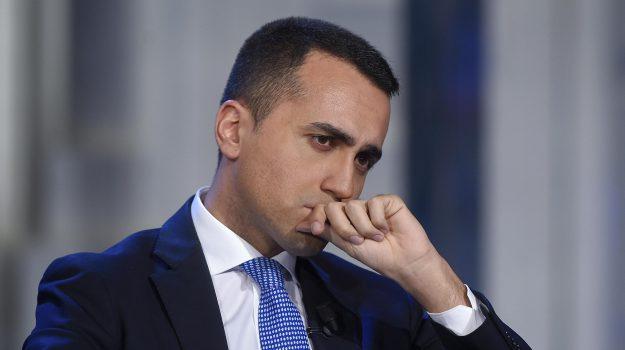 consultazioni governo, nuovo governo, Luigi Di Maio, Matteo Salvini, Sergio Mattarella, Sicilia, Politica