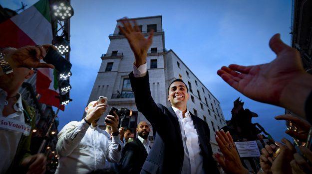 elezioni a luglio, Governo M5s Lega, nuovo governo, Luigi Di Maio, Matteo Salvini, Sicilia, Politica