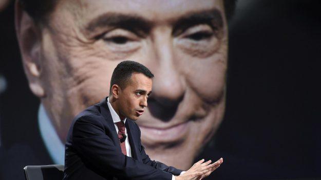 m5s, nuovo governo, Luigi Di Maio, Matteo Salvini, Sergio Mattarella, Silvio Berlusconi, Sicilia, Politica