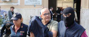 Il boss Giovanni Musso, tra gli arrestati nel blitz
