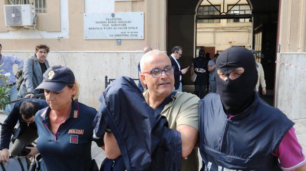 arresti mafia, mafia palermo, Giovanni Musso, Palermo, Cronaca