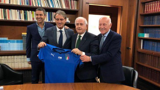 Mancini ct Italia, Roberto Mancini, Sicilia, Sport