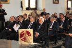 Mattarella a Palermo per i 70 anni della Corte dei Conti in Sicilia