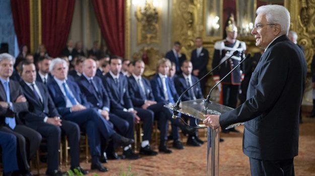 elezioni politiche 2018, nuovo governo, Matteo Salvini, Sergio Mattarella, Sicilia, Politica