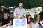 Salvini-Di Maio, faccia a faccia decisivo per la premiership: due prof in pole