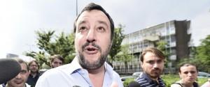 """Governo, Salvini: """"Chiuso l'accordo sul premier e sulla squadra, soddisfa entrambi"""""""