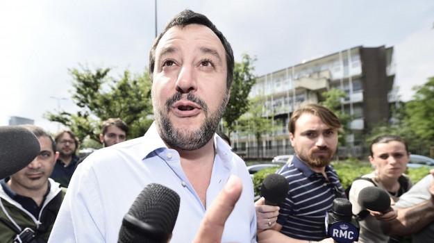 Lega, m5s, nuovo governo, Luigi Di Maio, Matteo Salvini, Sicilia, Politica