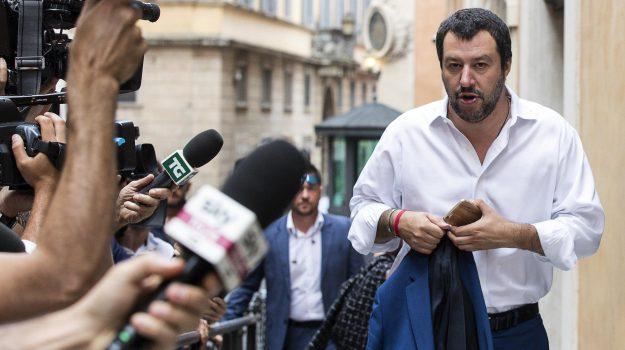 governo, Lega, Sicilia, Politica