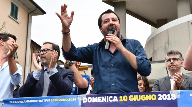 governo, non sfiducia tecnica, Carlo Cottarelli, Luigi Di Maio, Matteo Salvini, Sergio Mattarella, Sicilia, Politica