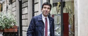 Il deputato Pd Maurizio Martina