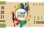 Inaugurata a Vittoria la seconda edizione di MedInFood, il salone del gusto siciliano