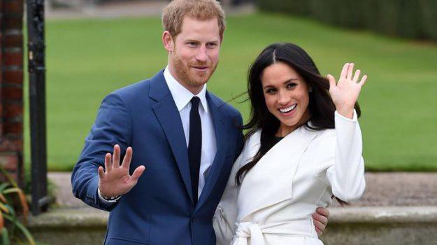 Harry e Meghan, Meghan Markle, Principe Harry, Sicilia, Mondo
