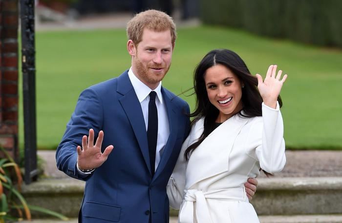 Harry ti presento Meghan Markle, il documentario in onda su canale Nove